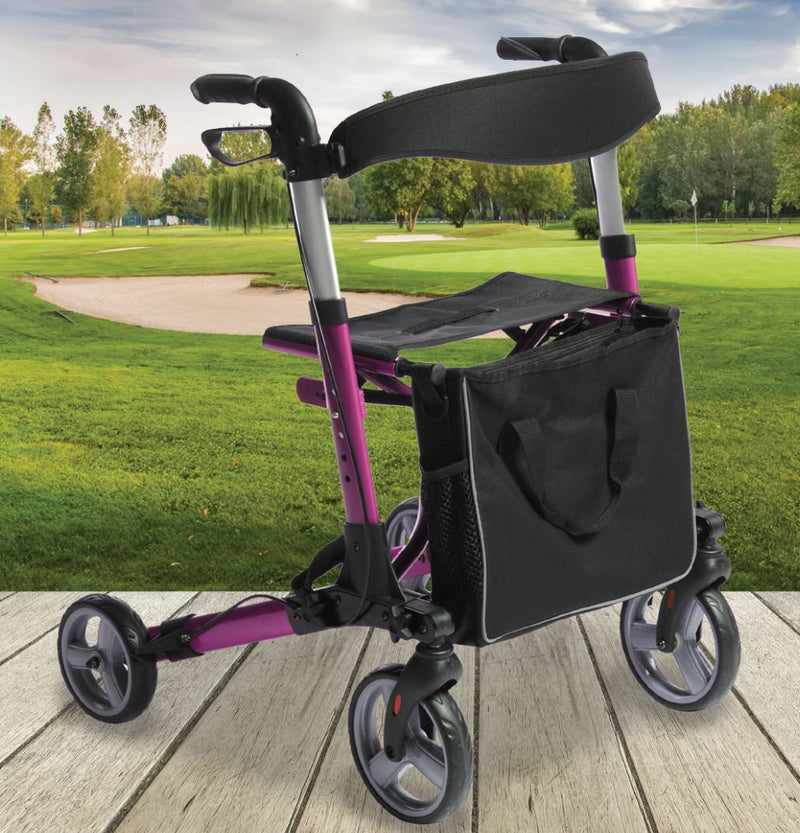 Olivia Folding Lightweight Walker