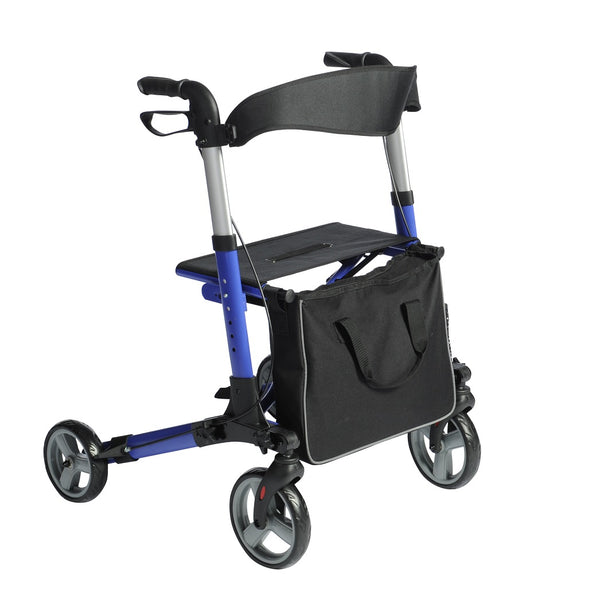 Captain Folding Lightweight Walker