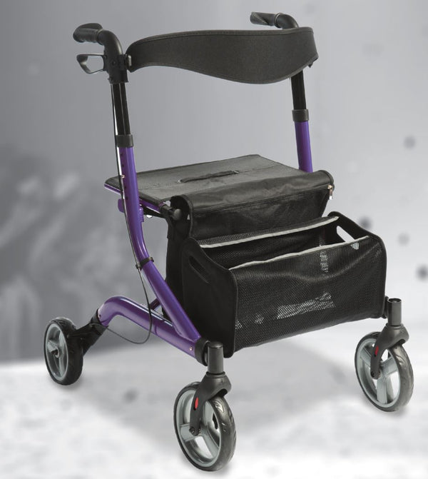 Violet Lightweight Walker