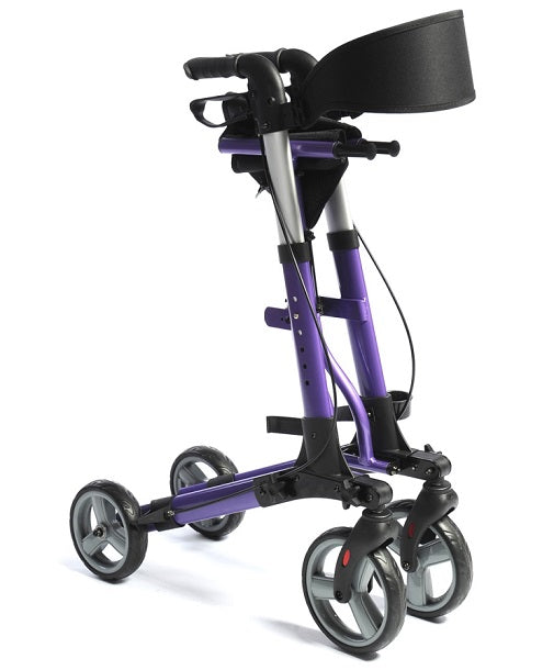Lila Folding Lightweight Walker