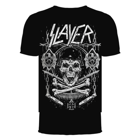 f10dc8d3 3d T-Shirt Slayer band – Goldstarshop