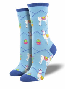Sock Smith Llama sock WNC2147