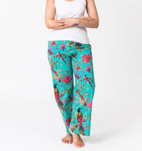 Load image into Gallery viewer, Floressent PJ lounging pants