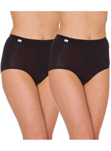 Sloggi Maxi -full briefs 2Pack