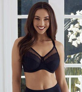 Triumph Sheer Lace bra