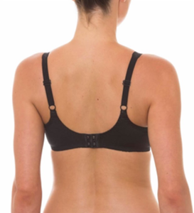 Triumph Ladyform Soft Wired minimiser bra