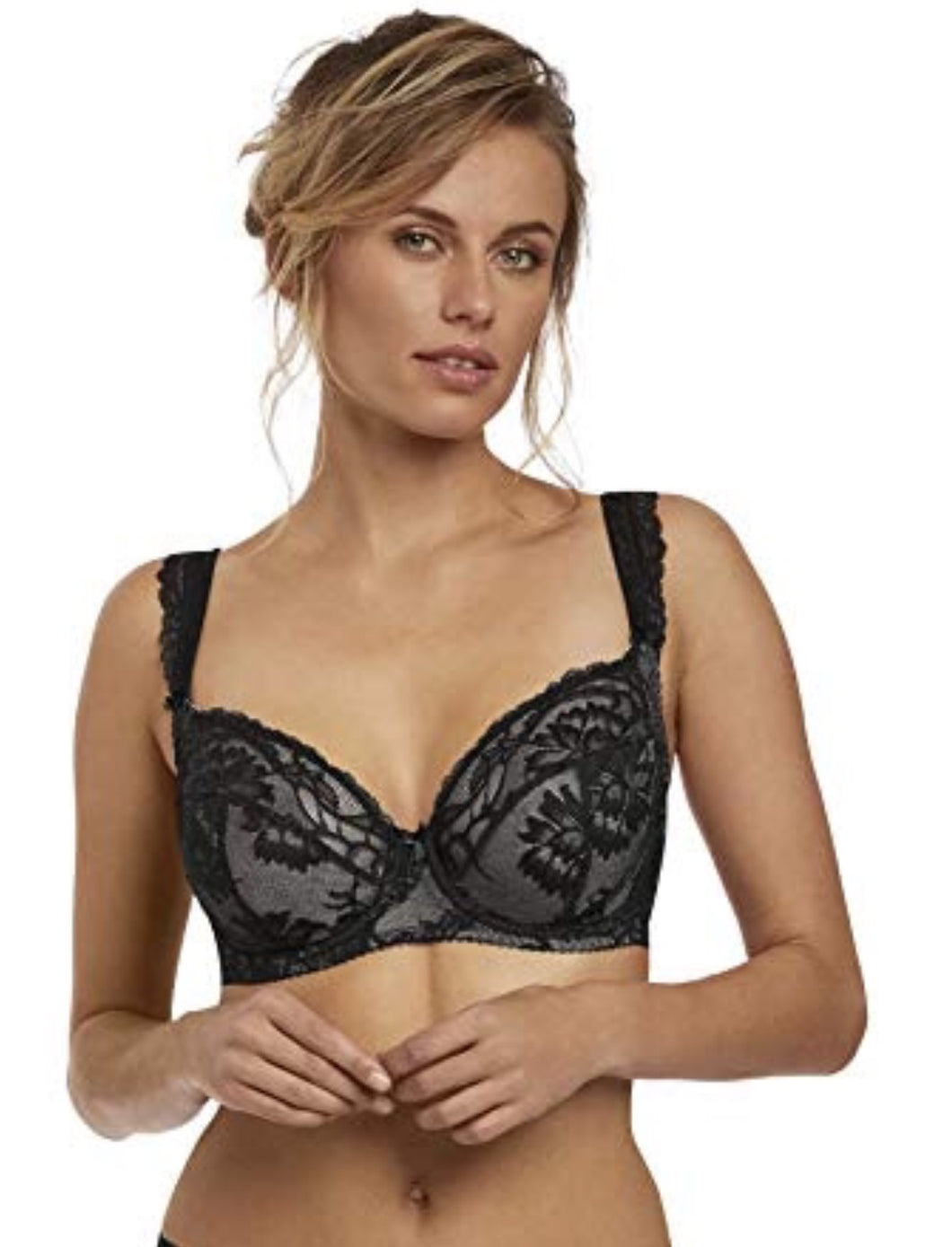 FL2062 Fantasie Bronte UW side support plunge bra