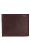 Cobb & Co Andy RFID Bifold Leather Wallet