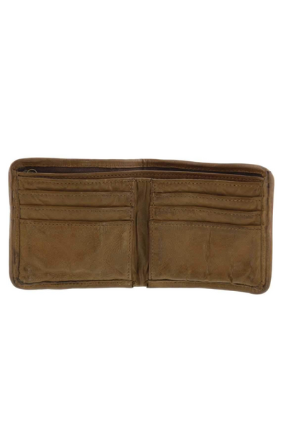 Cobb & Co Latrobe Leather Wallet