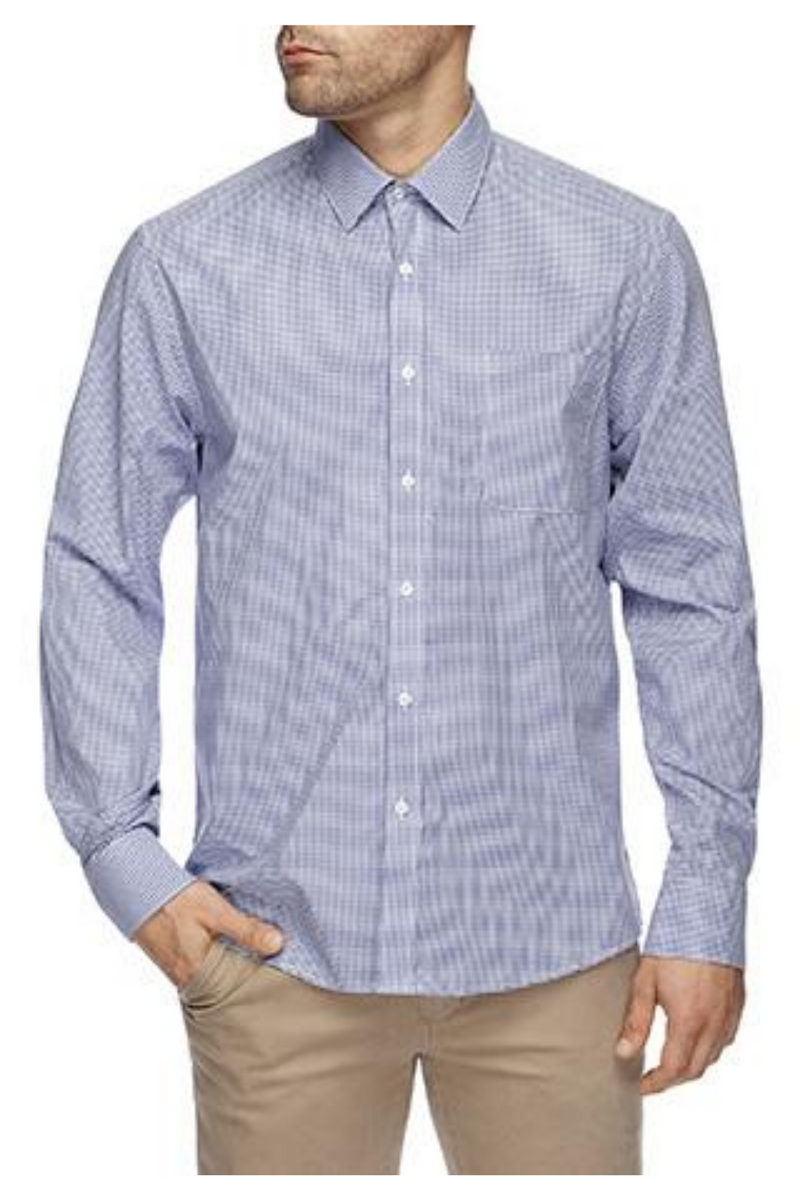 City Club Claymore Shirt (Regular Fit)