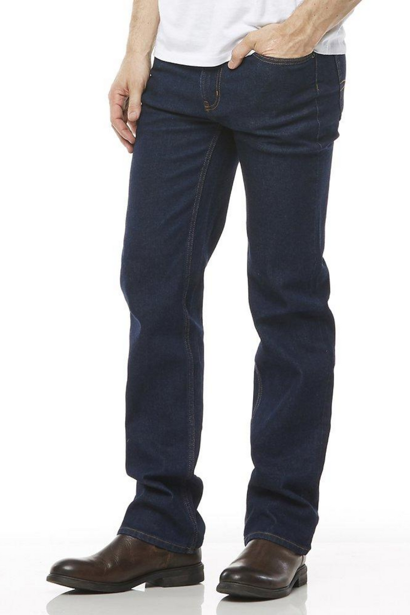 Lee Riders Straight Stretch Jean