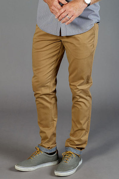 Gloweave Chino Trousers