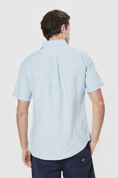 Coast Clothing Linen Shirt
