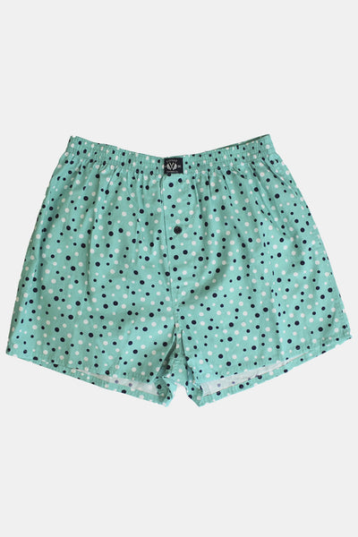 Coast Clothing Spot Boxer 2pk