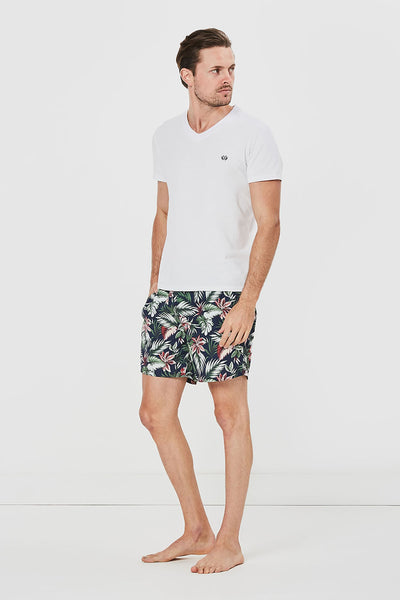 Coast Clothing Floral Cruise Board Short