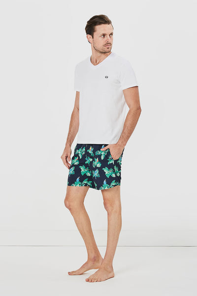 Coast Clothing Tropical Highlands Board Short