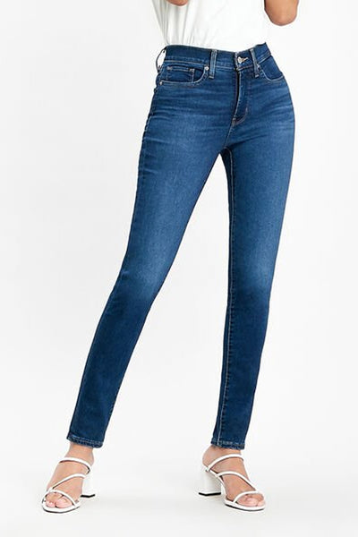 Levi 311 Shaping Skinny Jean
