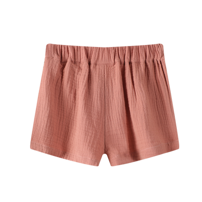 Cracked Soda Indi Shorts