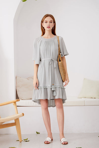 GDS Kayla Boho Dress
