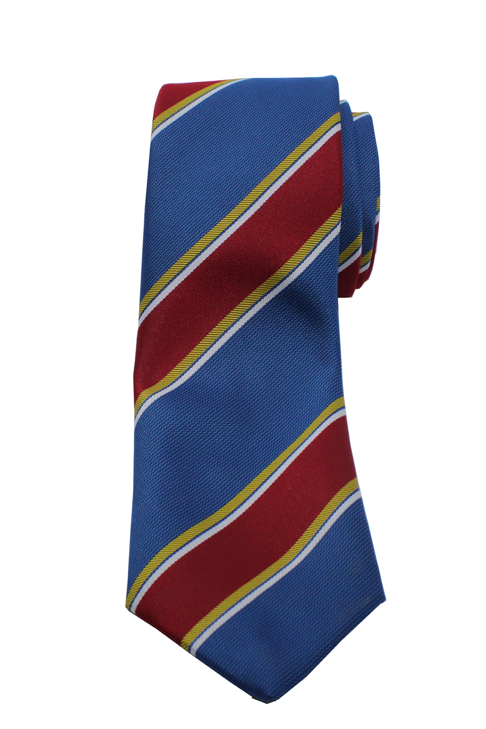 CCC Boys Formal Tie