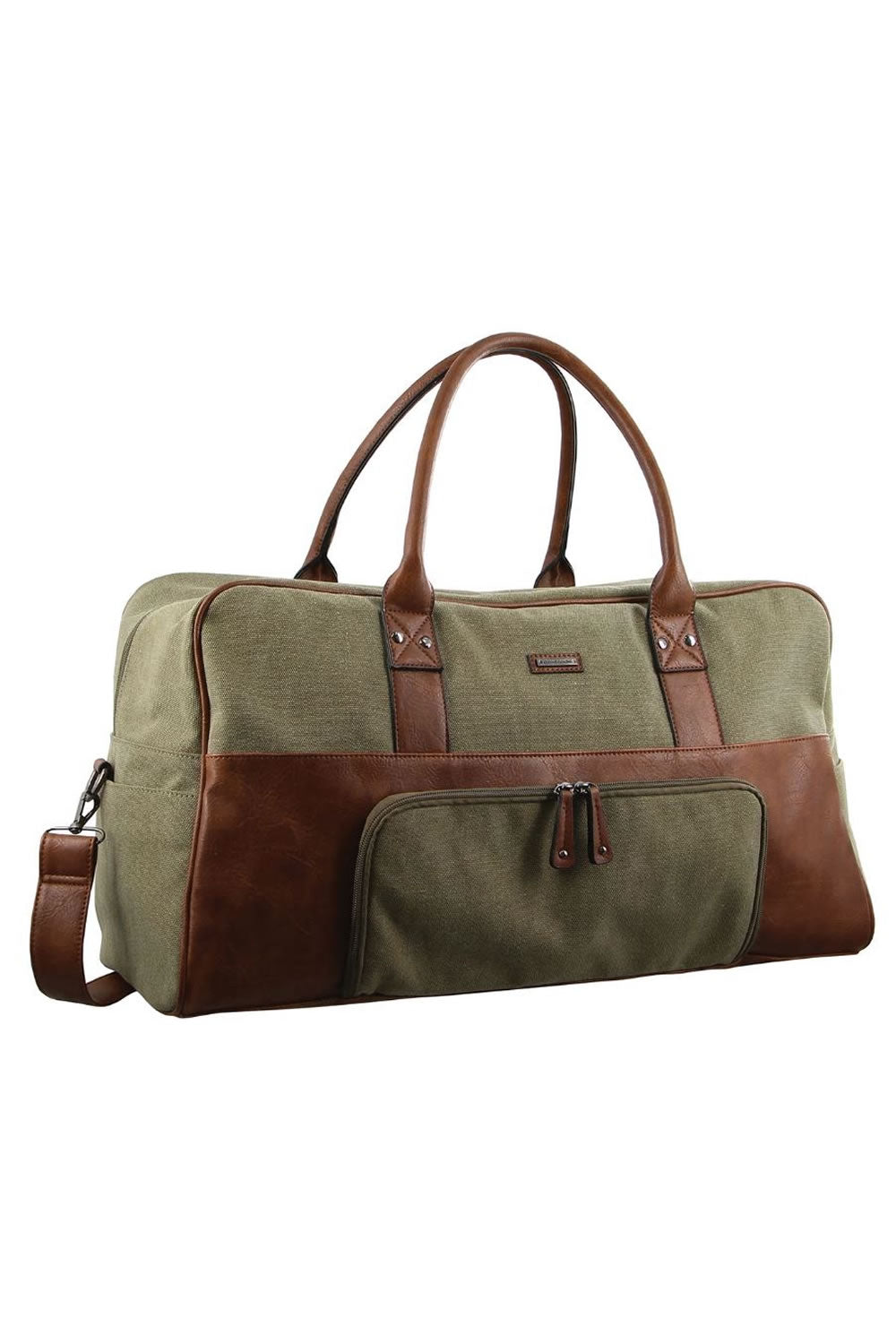 Pierre Cardin Overnight Bag
