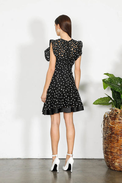 Shilla Element Flora Lace Dress