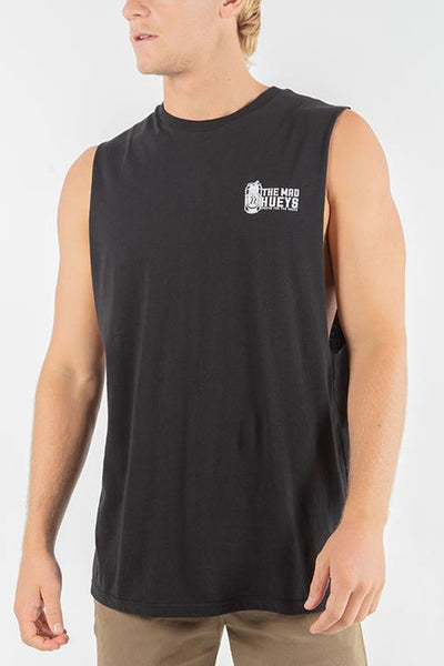 The Mad Hueys Cheers Muscle Singlet