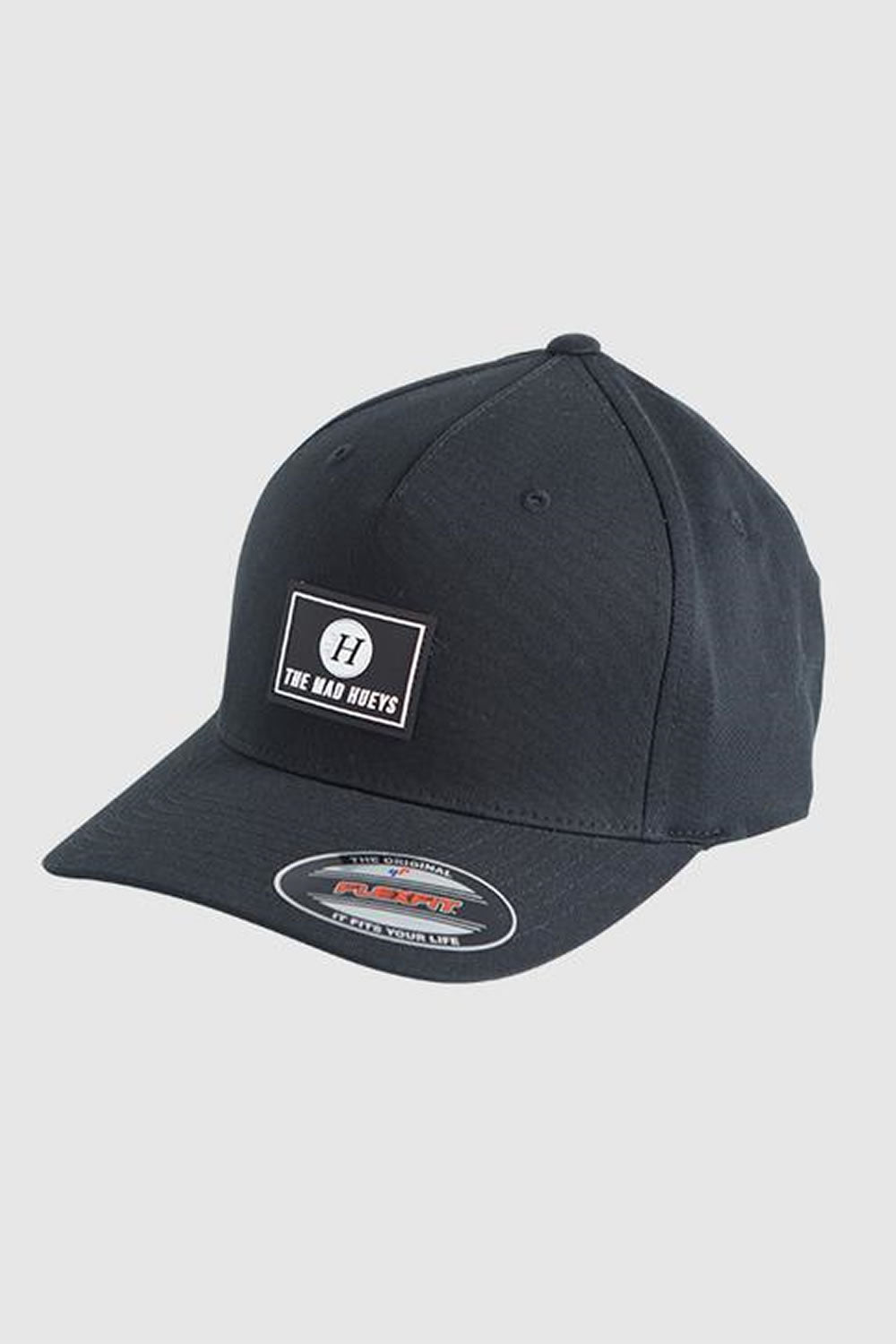 The Mad Hueys Fish Easy Flexfit Cap