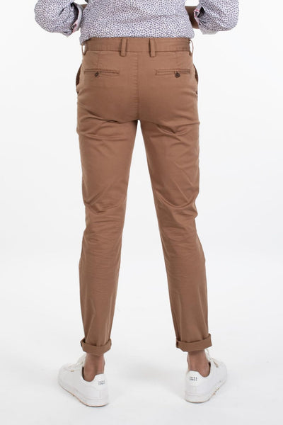 James Harper Cotton Chino