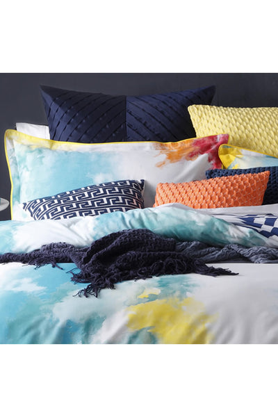 Logan and Mason Festival Quilt Cover Set