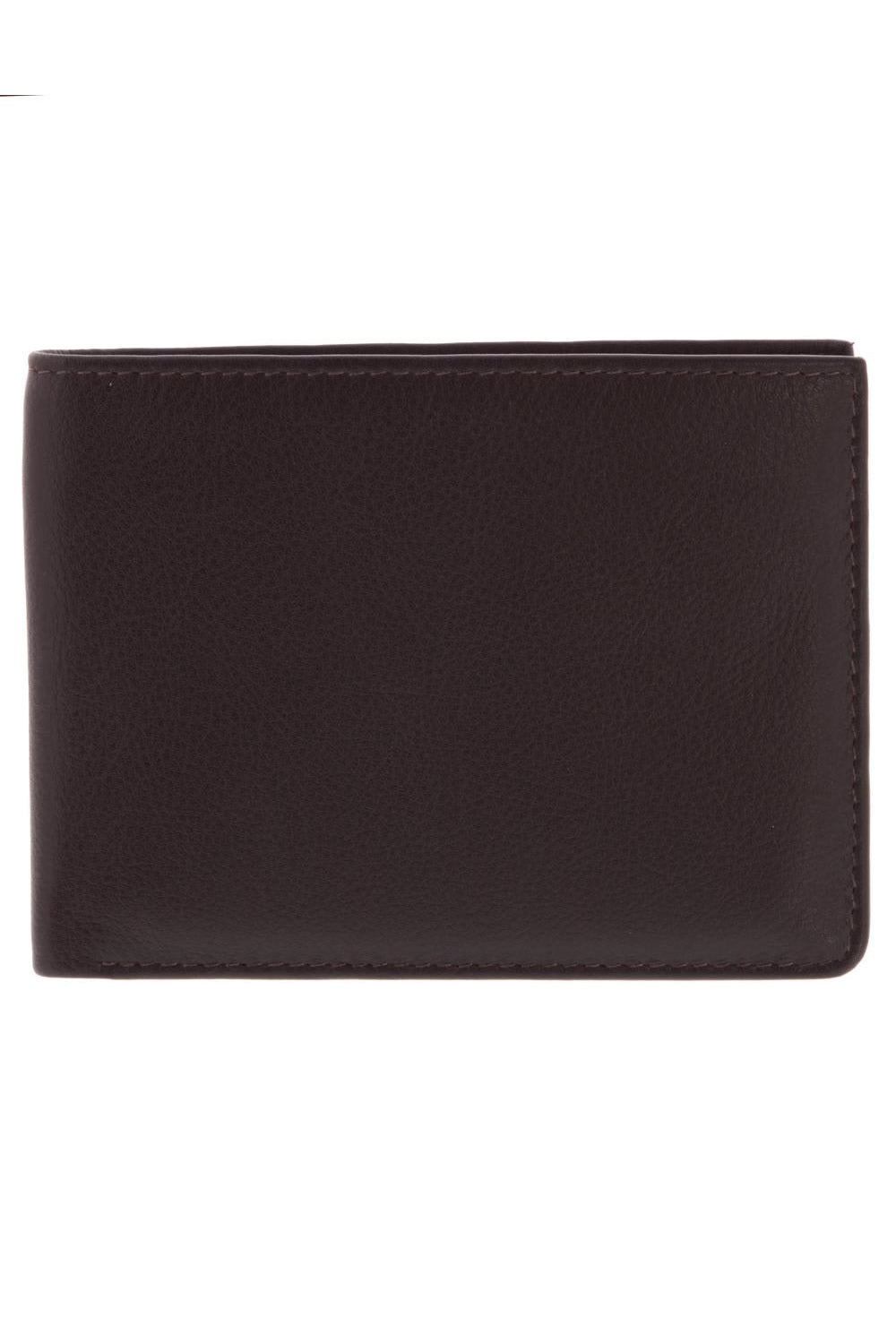 Cobb & Co Newport RFID Leather Wallet