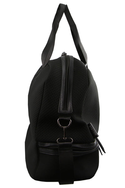 Milleni Neoprene Overnight Bag