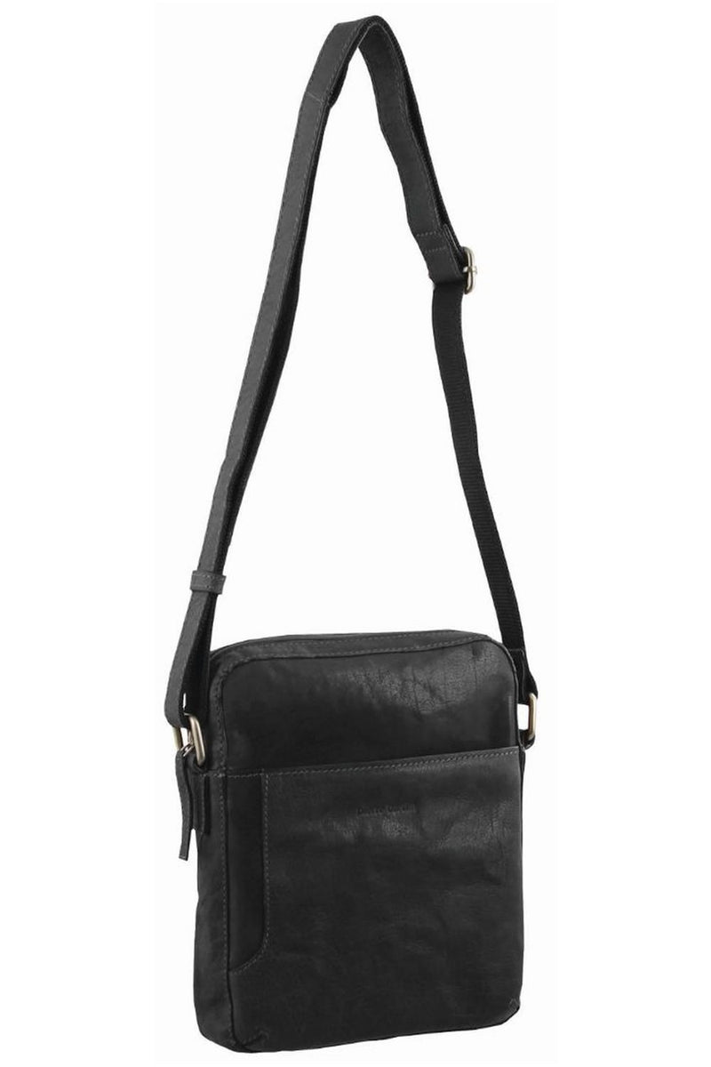 Pierre Cardin Unisex Crossbody Bag