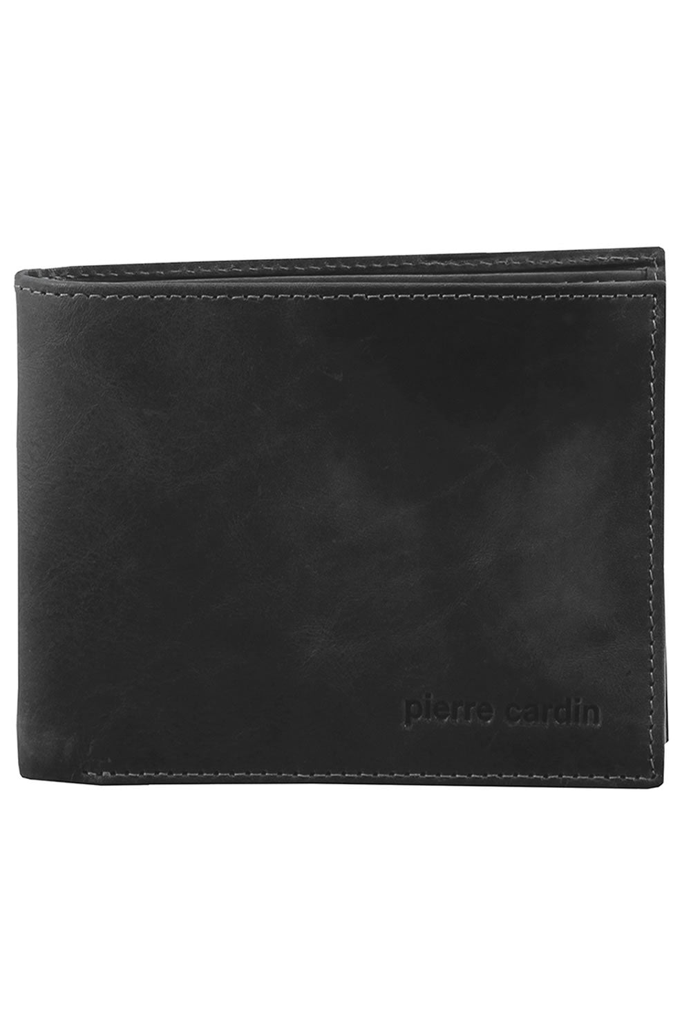 Pierre Cardin RFID Leather Wallet