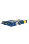 The Mad Hueys Retro Captain Towel