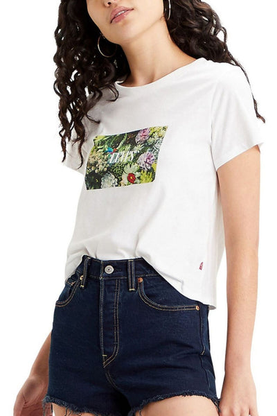 Levi Graphic Surf Hummingbird Tee
