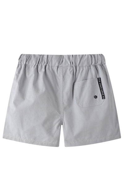 Cracked Soda Junior Boys Ryder Casual Shorts