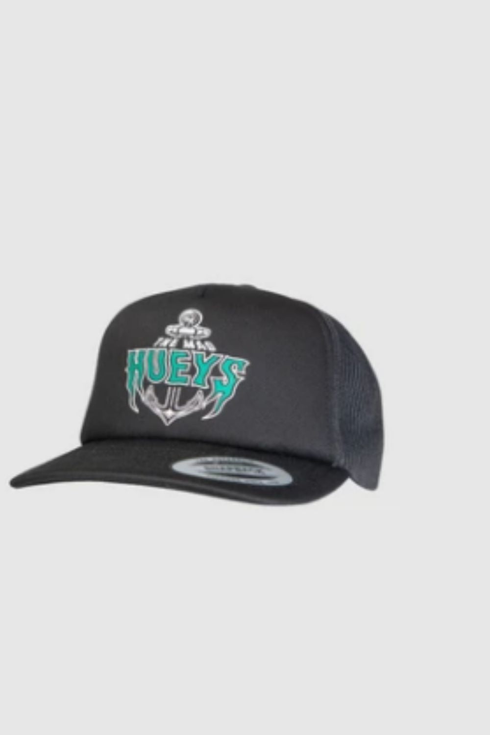 The Mad Hueys Youth Keelhauled Foam Trucker
