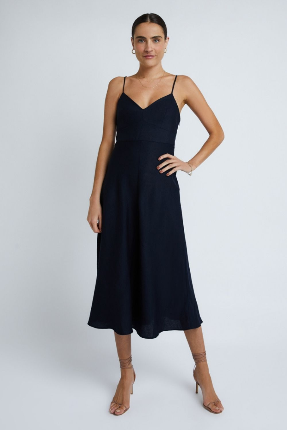 Staple The Label Marmont Sundress