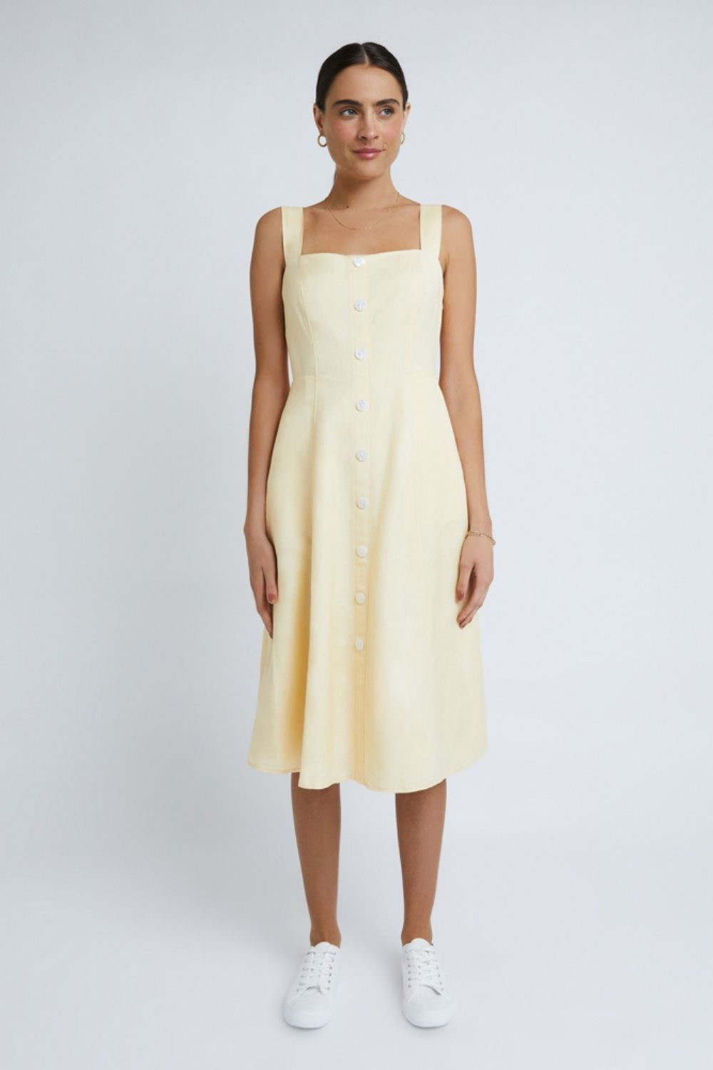 Staple The Label Clementine Sundress