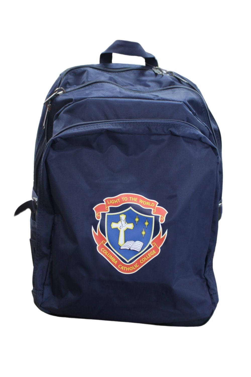CCC Senior Back Pack