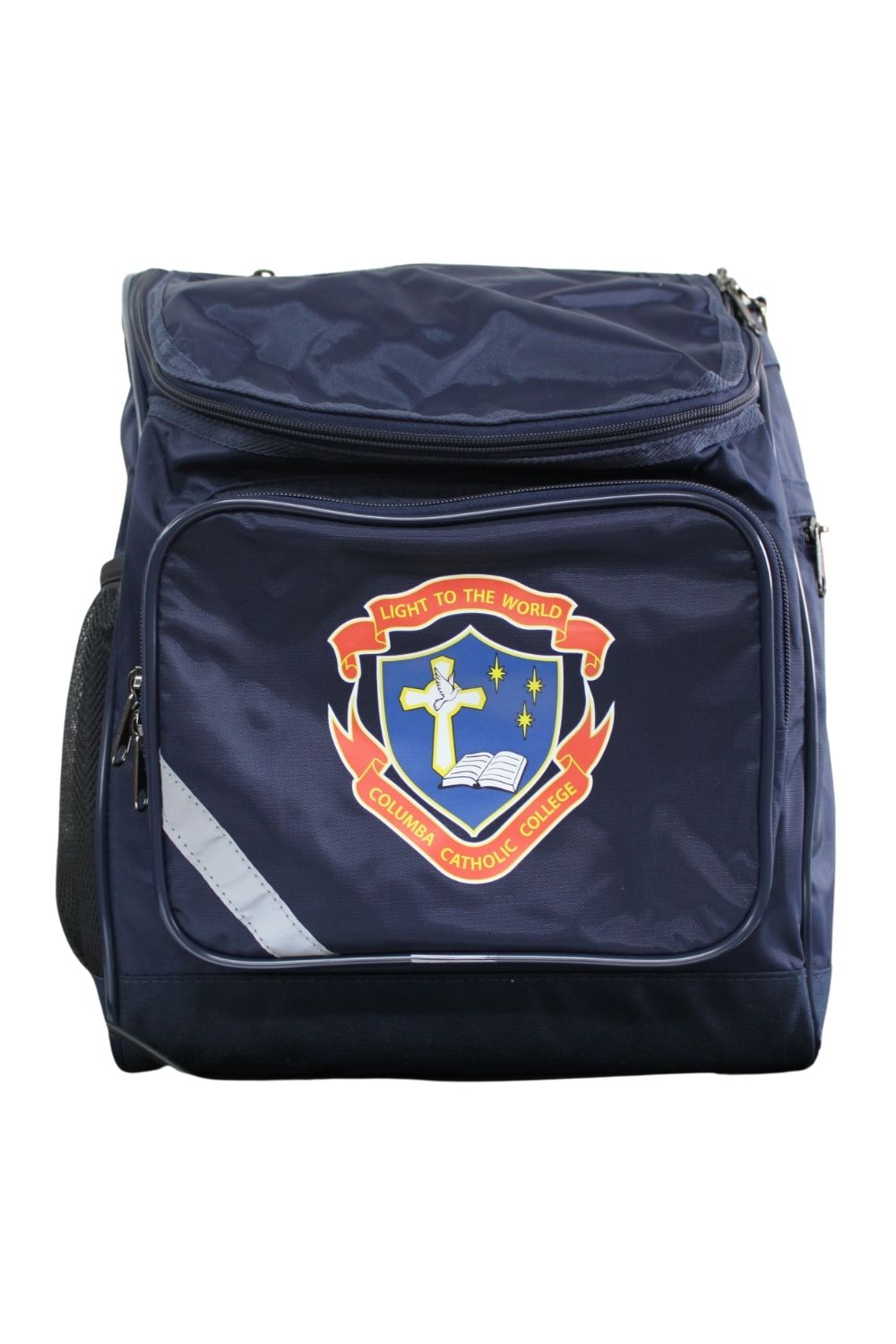 CCC Primary Back Pack