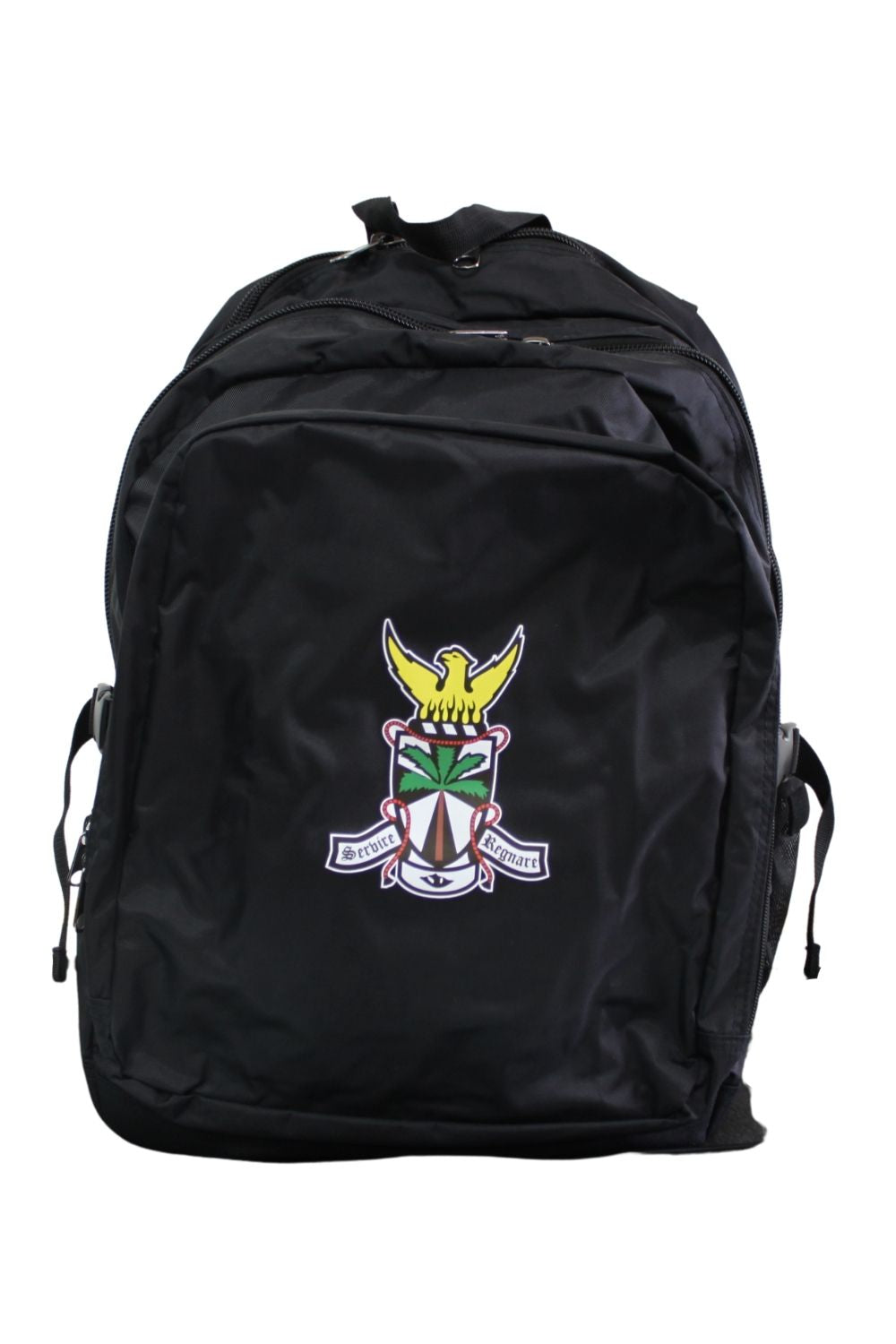 ASSG Senior Back Pack