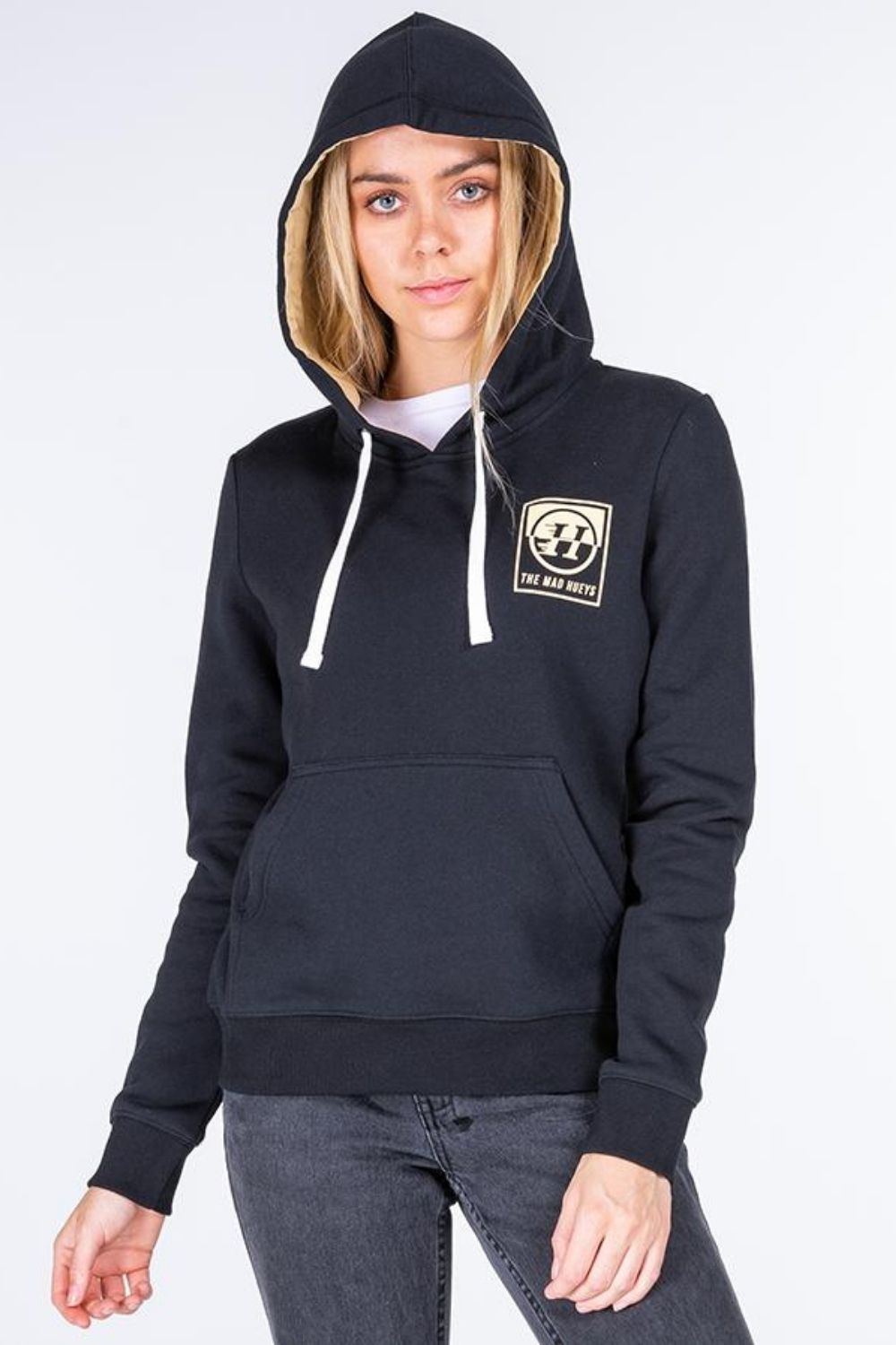 The Mad Hueys Straya Womens Pullover