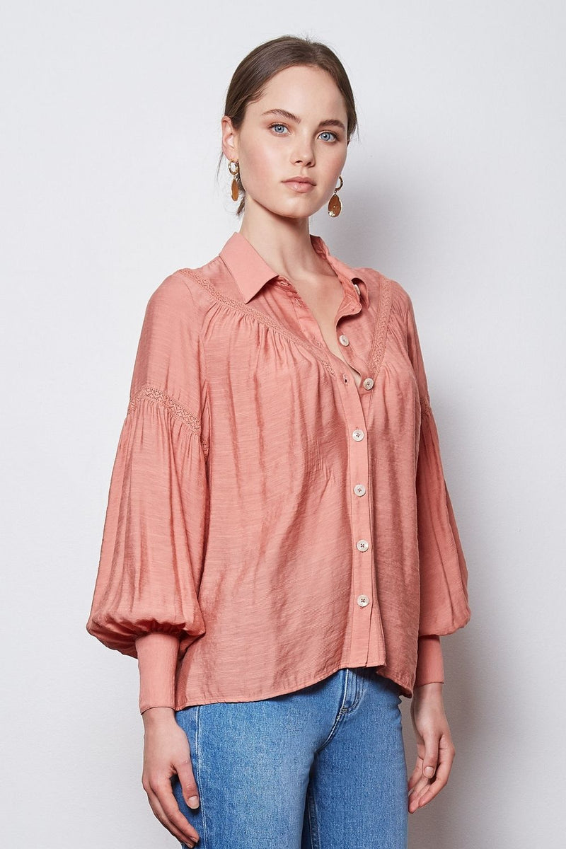 Wish Hourglass Shirt