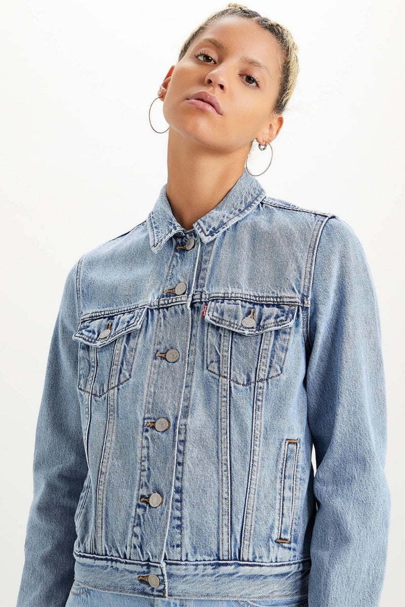 Levi Original Trucker Jacket