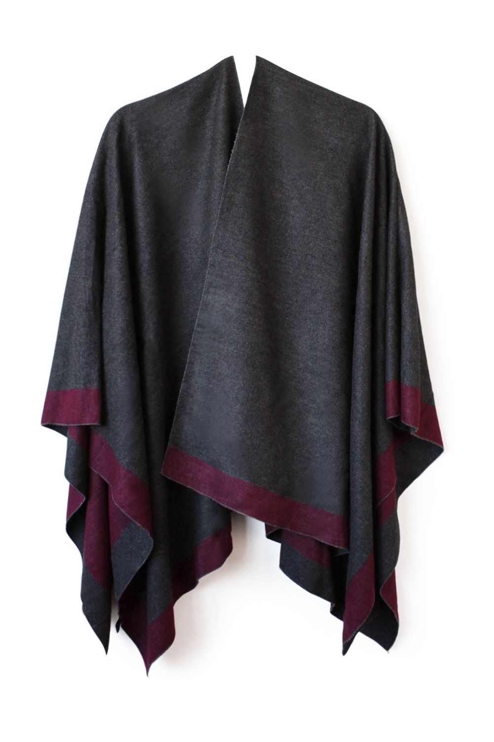Morgan and Taylor Leonora Poncho