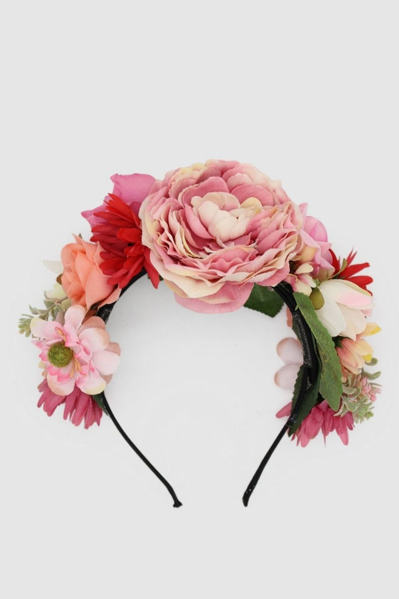 Mink Pink Lyra Hi-Low Midi Dress