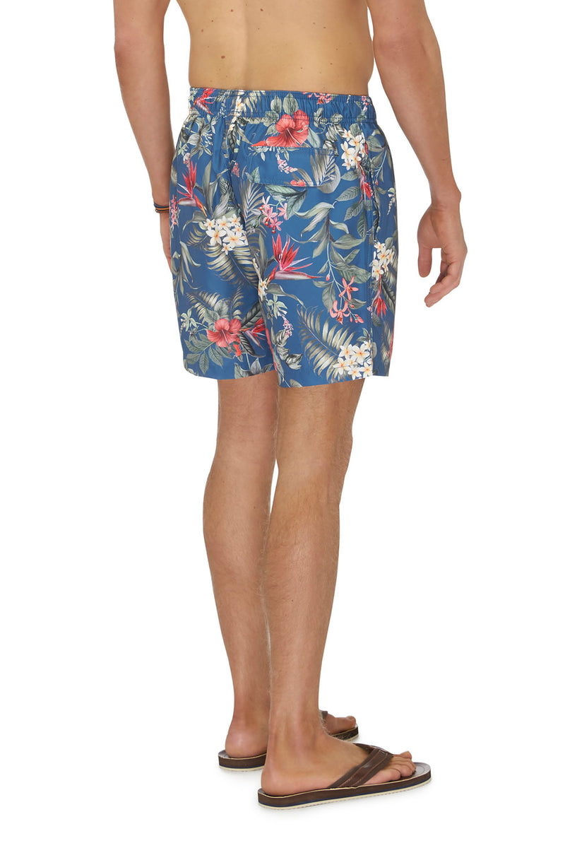 City Club Tropical Short