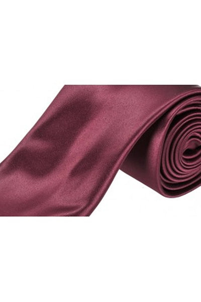 Formalaties Slim Satin Tie